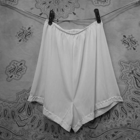 2d074bf7b8ce Vintage Intimates & Sleepwear | 1950s60s Panties Underwear Adonna ...